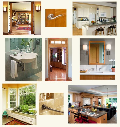 Below Are Select Photos From Her Book AARP Guide To Revitaling Your Home Beautiful Living For The Second Half Of Life